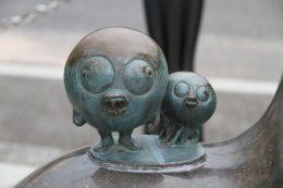 沖縄の妖怪伝説 「きじむなー」